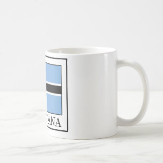 Botswana-Tasse Kaffeetasse