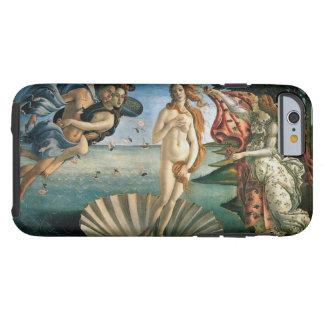 Botticelli Geburt von Venus Tough iPhone 6 Hülle