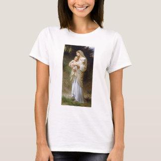 Bouguereau Unschulds-T - Shirt