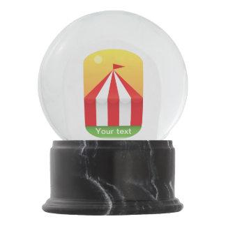 Boule À Neige Cirque