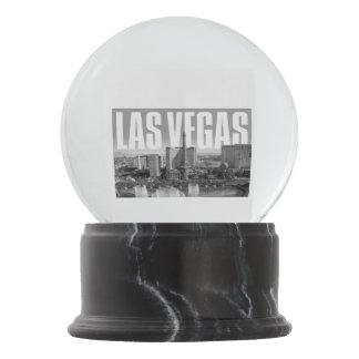Boule À Neige Globe de neige de Las Vegas