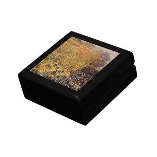 Boulevard-DES Capucines durch Claude Monet, schöne Geschenkbox