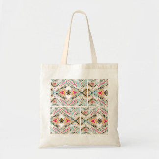 bourse de toile imprimé ethnic-moderno sac en toile budget