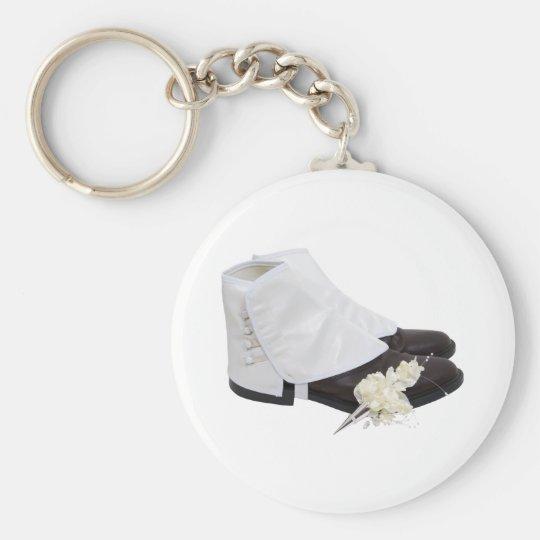 BoutanniereSpats081309 Schlüsselanhänger