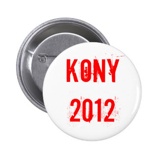 BOUTON DE KONY BADGE