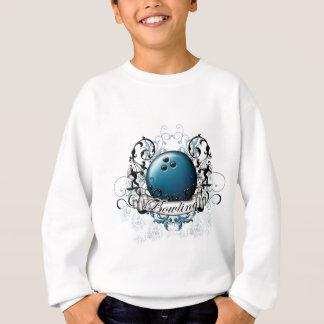 Bowling Stammes- Sweatshirt