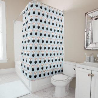 Bowlings-Duschvorhang Duschvorhang