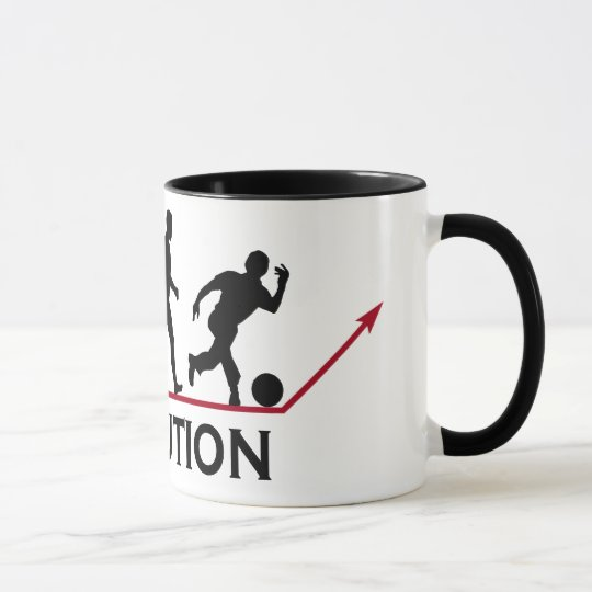 Bowlings-Evolution Tasse