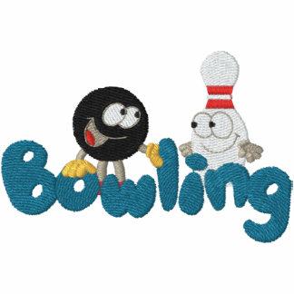 Bowlings-Spaß Poloshirt