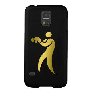 Boxen Galaxy S5 Cover