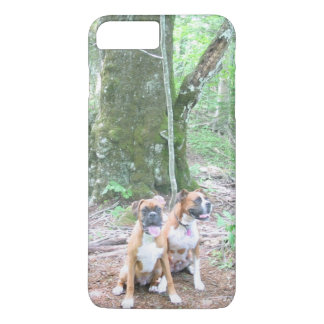 Boxer-Case-Mate kaum dort iPhone 7 Plus iPhone 7 Plus Hülle