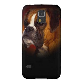 Boxer-Hund Hülle Fürs Galaxy S5