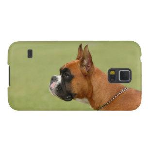 Boxer-Hund Samsung S5 Hülle