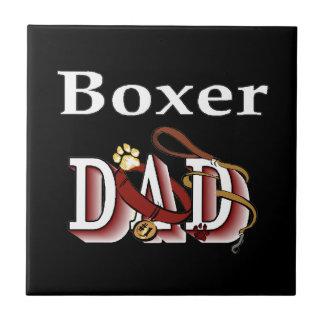 Boxer-Vati Keramikfliese