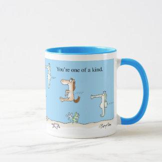 Boynton Seepferde Tasse