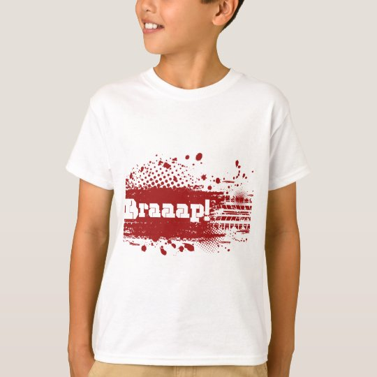 Braaap! Lustiges T-Shirt