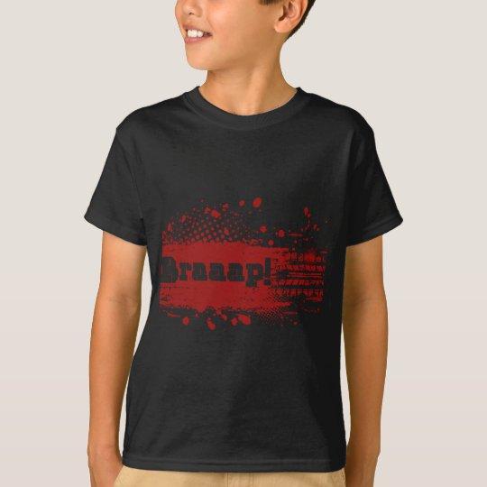 Braaap! Lustiges T-Shirt