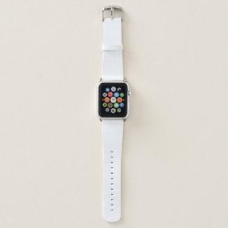 Bracelet Apple Watch Apple observent la bande en cuir, 42mm