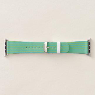 Bracelet Apple Watch Bande de montre dépouillée impertinente d'Apple