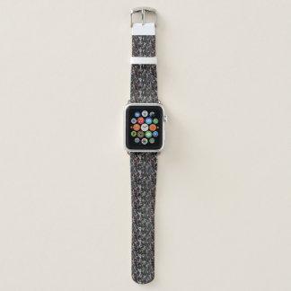 Bracelet Apple Watch Groupe de zombi
