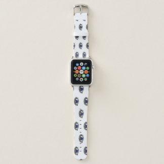 Bracelet Apple Watch Je vois que vous Apple vous réunissez