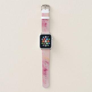 Bracelet Apple Watch La chaleur d'été