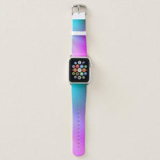 Bracelet Apple Watch Licorne