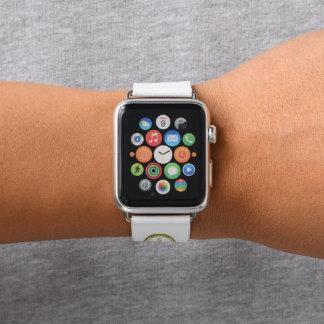 Bracelet Apple Watch MBF Apple observent