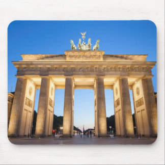 Brandenburger Felsen Berlin Mousepad