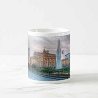 Brandenburger Tor Berlins Kaffeetasse