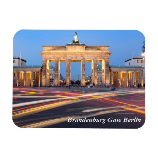 Brandenburger Tor in Berlin Magnet