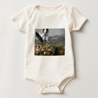 Brandhollywood-Brand Baby Strampler