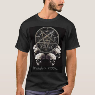 Brandon Moore T - Shirt