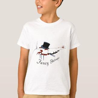 Brandons Garnele T-Shirt