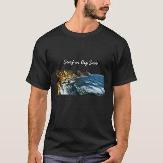 Brandung im Großen sur T-Shirt