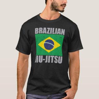 Brasilianer Jiu Jitsu T-Shirt