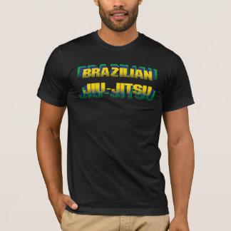 Brasilianer Jiu-Jitsu T-Shirt