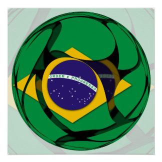 Brasilien 1 poster