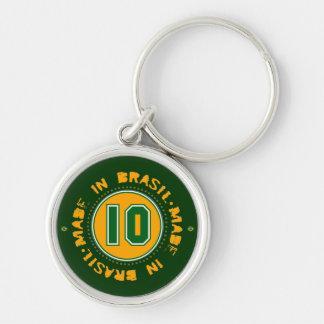 Brasilien Brasilien Schlüsselanhänger
