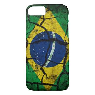 Brasilien iPhone 8/7 Hülle