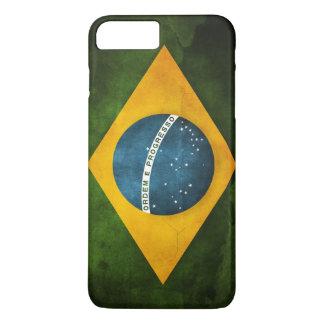 BRASILIEN iPhone 8 PLUS/7 PLUS HÜLLE