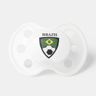 Brasilien-Musik Schnuller