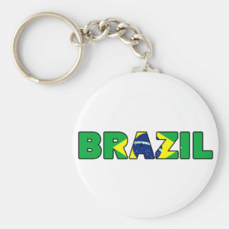 Brasilien Schlüsselanhänger