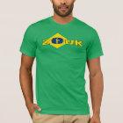 Brasilien zouk Tanz T-Shirt