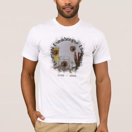 Brauerei Baumberger Langenthal T-Shirt