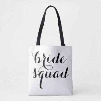 Braut-Gruppe-Taschen-Tasche Tasche