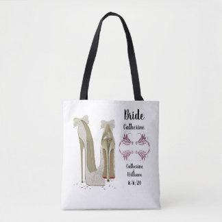 Braut-Memento-Geschenk-Taschen-Tasche Tasche