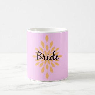 Braut-Tasse Kaffeetasse