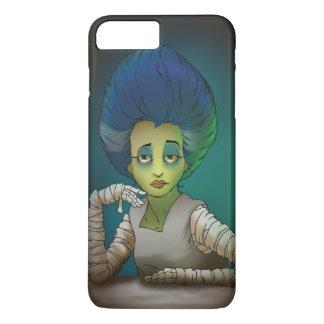 Braut von Frankenstein iPhone 7 Fall iPhone 8 Plus/7 Plus Hülle