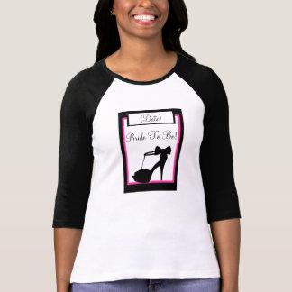 """""""Braut-Zu-Ist"""" Shirt"""